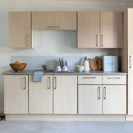 Home dzine kitchen build a diy kitchen and save thousands for Kitchen cupboards sa
