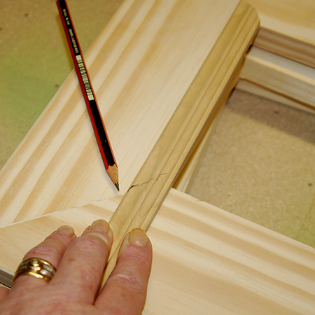 3 Easy ways to make picture frames