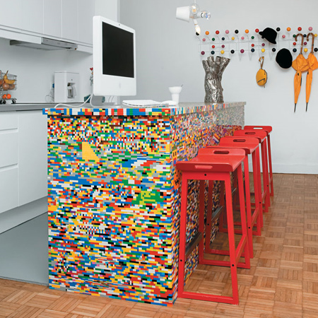 lego kitchen island - 28 images - glass top dining table ...