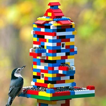Home Dzine Craft Ideas Home Crafts Using Lego Blocks