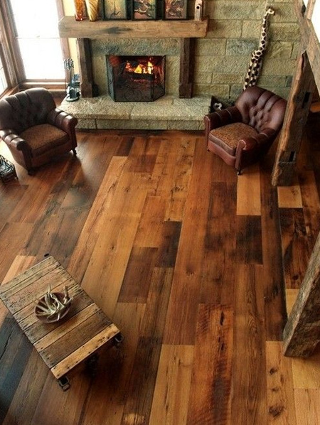 Home Dzine Home Diy Plywood Floors Becoming A Popular Trend