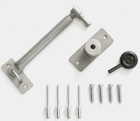 LockLatch retails from R419.00