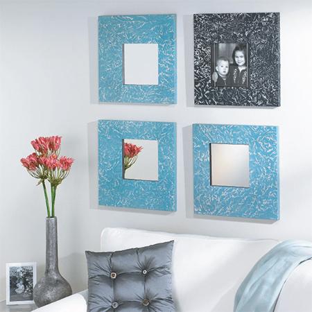 HOME DZINE Home Decor | Decorative picture frames