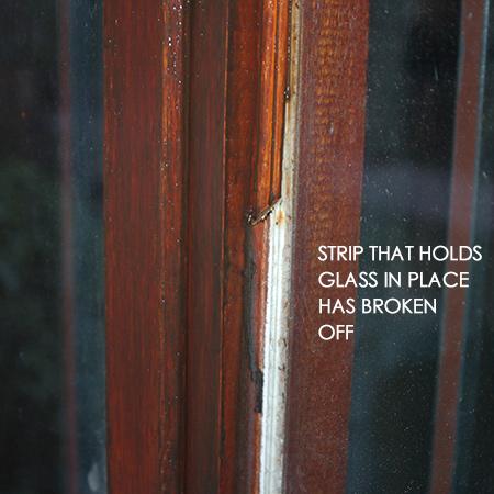 Home Dzine Home Diy Seal Gaps Around Windows
