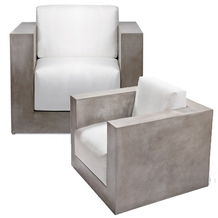 Mastering The Art Of Working With Cement To Create Concrete Furniture Is  Definitely Worth The Time And Effort, Especially When You Consider The Cost  Of ...