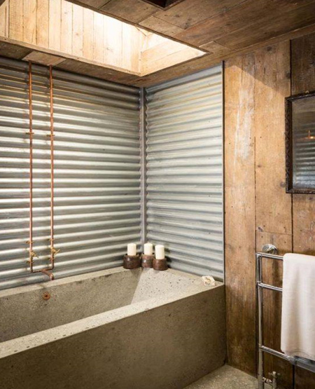HOME DZINE Craft Ideas Uses For Corrugated And
