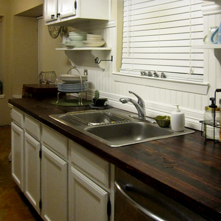 kitchen countertops za
