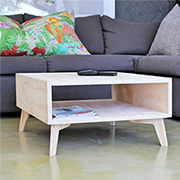 Furniture for the home that is low cost and practical