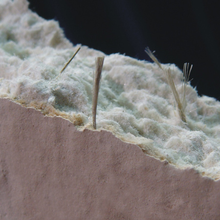 Home Dzine News Asbestos In The Home Can Be Dangerous