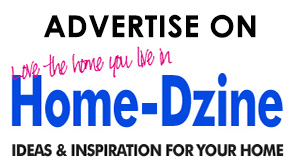 advertise on home-dzine ad rates