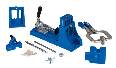 You can now buy Kreg tools  and accessories at your local Builders Warehouse