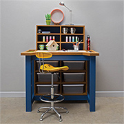 DIY practical craft or work station