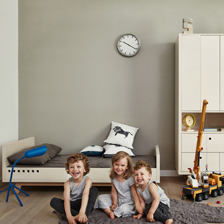 Kutikai design and manufacture a range of furniture and accessories for children