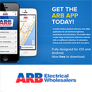 Get the ARB Electrical app