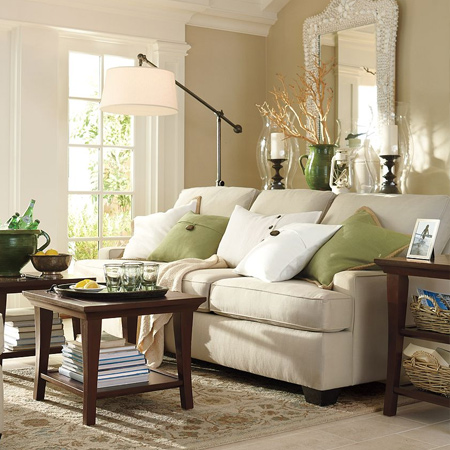 Expert advice for painting a home interior