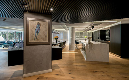 Where the ocean meets opulence in Clifton revamp