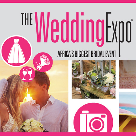 The Wedding Expo, South Africa's premier bridal event