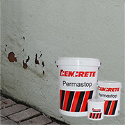 How to treat rising damp in exterior and interior walls