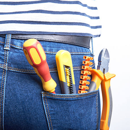 HOME DZINE Home DIY | What home electrical repairs can I do?