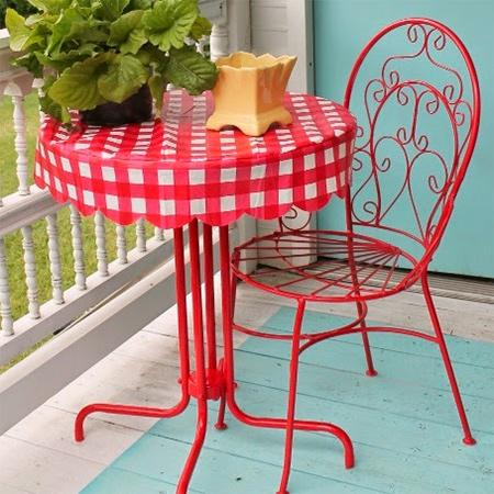 HOME DZINE Craft Ideas | Breakfast for one!