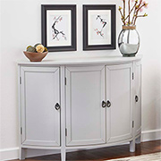 Paint a cabinet with Rust-Oleum Chalked paint
