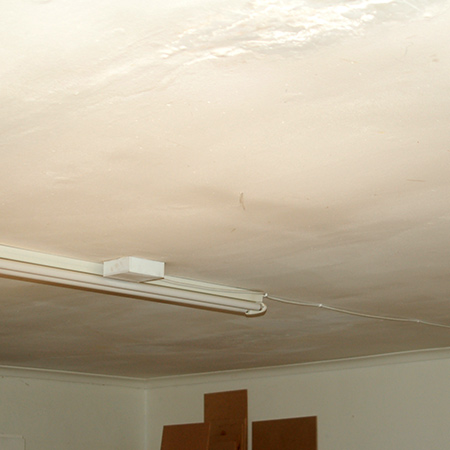 Home Dzine Home Improvement Replace Sagging Or Damaged