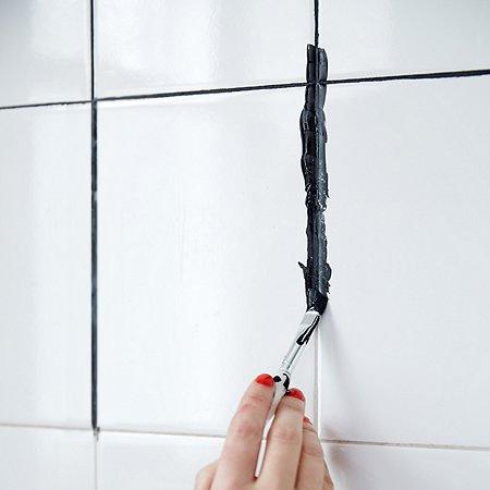 Home Dzine Bathrooms Amazing Way To Upgrade Bathroom Tiles