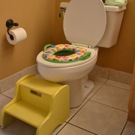Home Dzine Bathrooms How To Create A Child Friendly Bathroom