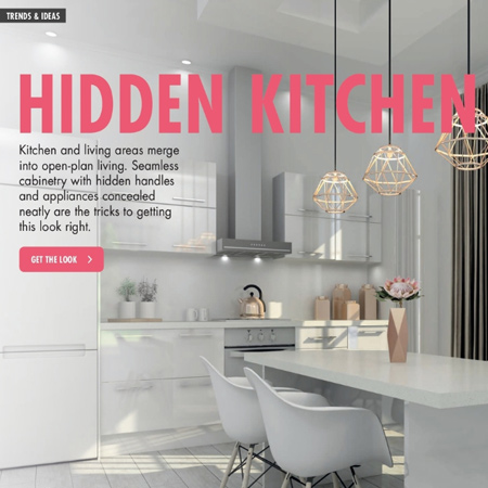 Home Dzine Kitchen Build A Diy Kitchen And Save Thousands