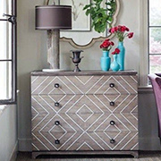 Easy ways to transform a pine dresser