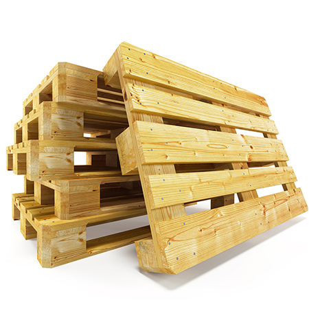 Where to buy pallets in South Africa