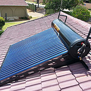 Home efficiency - Consider solar power