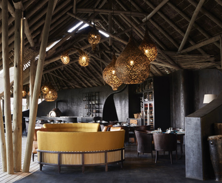 Belmond Eagle Island Lodge undergoes a metamorphosis