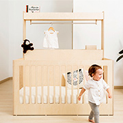 Multi-purpose nursery