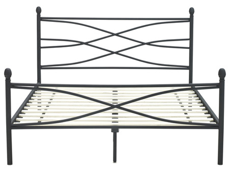 Trending... Steel frame beds and headboards
