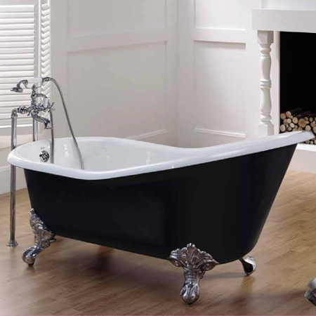 Anyone who has owned a cast iron bathtub with confirm that the greatest delight in owning one of these tubs is the bathing experience. The sheer indulgence of relaxing and washing away the stress.