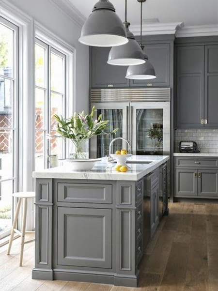 Imagine the heart of your home with some of these biggest kitchen trends  for 2016 / 2017.