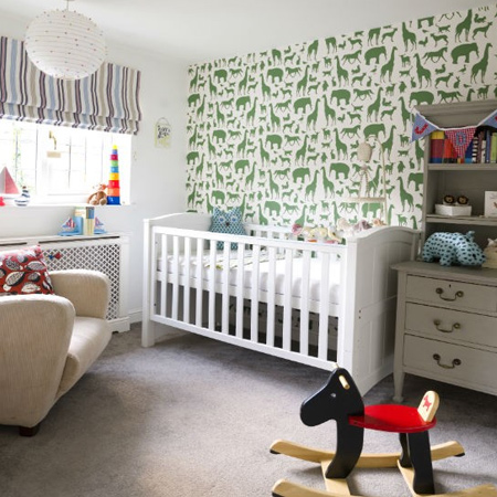 Cribs and cots are, like most bedrooms, considered a centrepiece and the central feature in a nursery. When shopping for a new cot or crib do look beyond aesthetics for furniture that is practical and safe for baby.