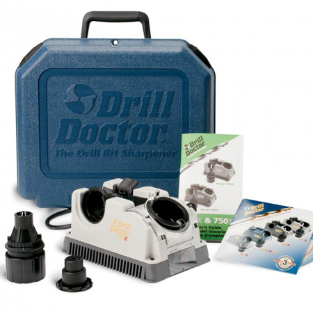 drill doctor 500x instructions