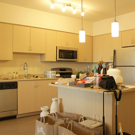 Home Dzine Home Decor Maximise Small Living