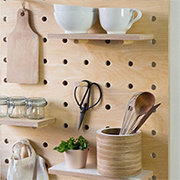 Ingenious designer shelf you can make