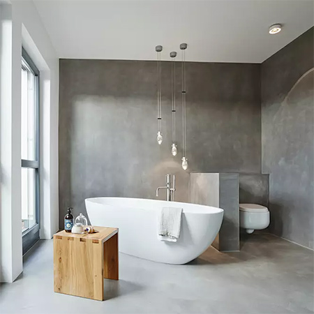 Time to renovate your bathroom?