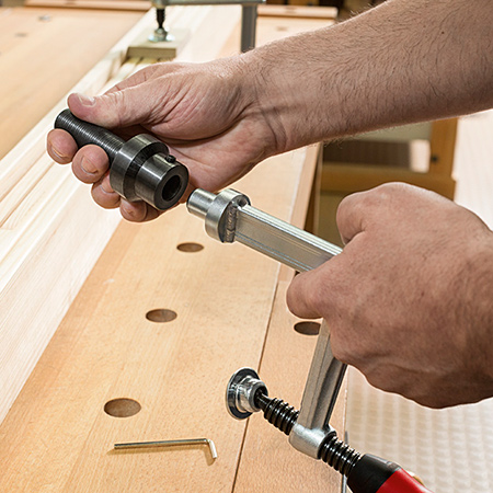 For more information, on the Bessey products visit www.vermontsales.co.za