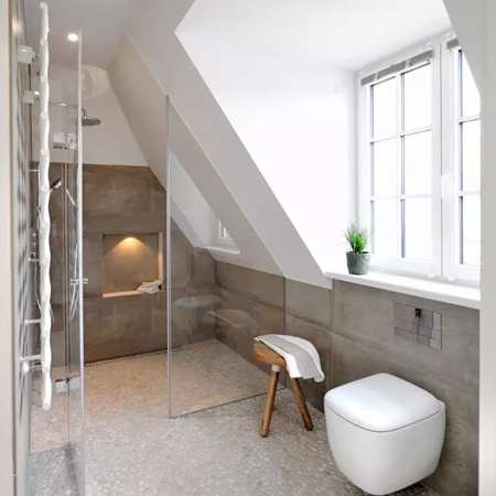 While the cost of renovating a bathroom will vary according to the amount of work required, carefully planning and being able to do some of the work yourself - such as tiling - will save you hundreds of Rands.