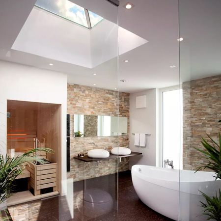 Whether you are looking for a personal retreat for your master bathroom, a guest bathroom, or a bathroom that caters for your entire family, it's your needs and wants that determines the extent of a bathroom renovation and ultimately the cost.