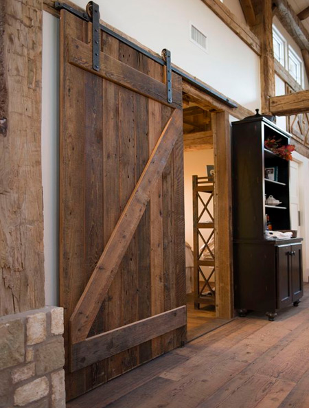 Home Dzine Shopping Sliding Barn Doors In South Africa