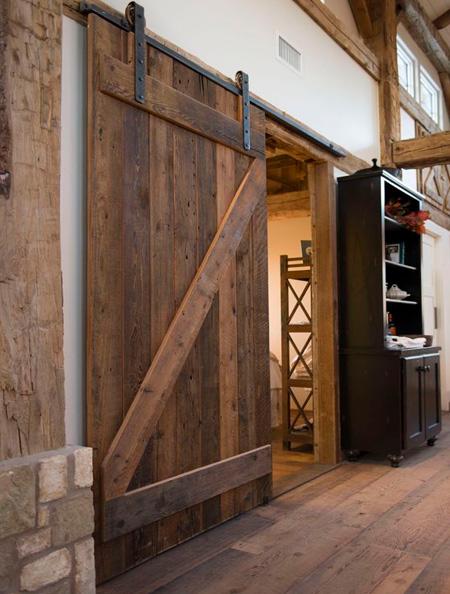Home Dzine Shopping Sliding Barn Doors In South Africa
