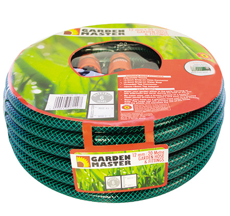 Despite the drought, the majority of South Africa will be able to use their hosepipes again this summer, as water restrictions have been lifted. We all know that hosepipes can be wasteful, and Garden Master have come up with some water-efficient ideas for South Africans to still enjoy a lush garden.