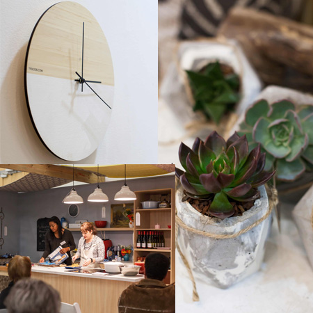 HOME-DZINE | Homemakers Expo - It's time for Cape Town's favourite home improvement, décor, design and lifestyle expo.  Homemakers Expo takes place from 31 August to 3 September 2017 at CCTIC.