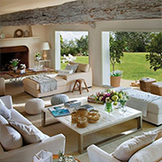 Beautiful Outdoor Rooms